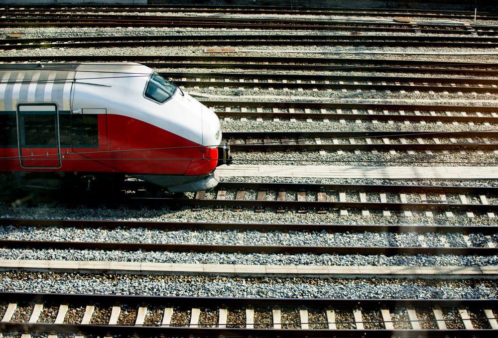 Jernbaneverket skal få nytt navn fra 1. januar 2017, men de hadde nok ikke tenkt på at de trengte nytt domenenavn også. Banenor.no er nemlig allerede tatt.