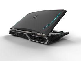 Acer Predator 21 X.