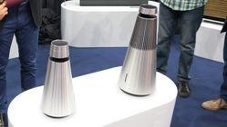 Antagelig markedets fineste 360-graders høyttalere