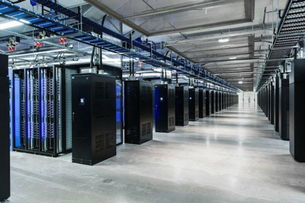 Den nye Piton-prosessoren kan revolusjonere måten datasentre fungerer på i dag.