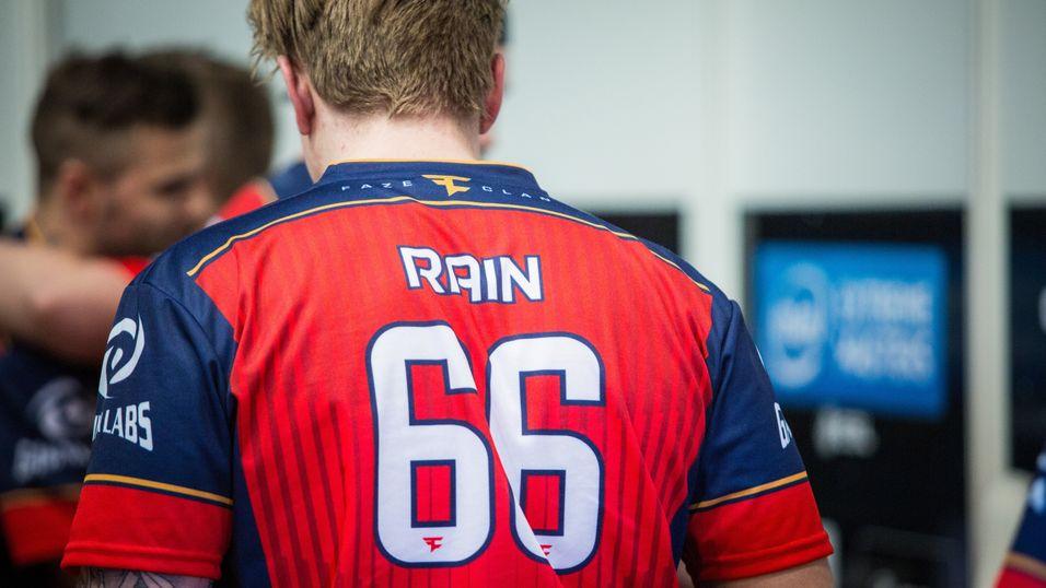 E-SPORT: – «Rain», «Jkaem» og «Rubino» planlegger å spille sammen i norsk kvalifisering