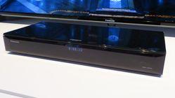 Panasonics nye 4K-spiller går rett i strupen på Samsung