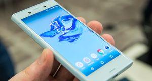 Sony Xperia X Compact Slik er Sonys nye kompakt-mobil