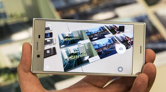 Den forbedrede kameraløsningen følges også av en ny signalprosessor og endringer i programvaren som styrer eksponeringen. Resultatet skal bli bedre bilder under vanskelige forhold med mye sol, for eksempel.