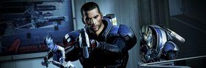 EA-topp avviser snakk om nyversjoner av Mass Effect