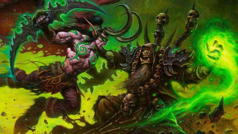 FØRSTEINNTRYKK: En vellykket start for den nye World of Warcraft-utvidelsen