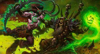 En vellykket start for den nye World of Warcraft-utvidelsen