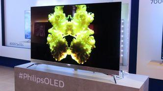 Philips' nye OLED-flaggskip er virkelig flott å se på