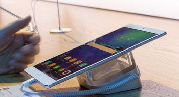 Huawei MediaPad M3 Vi har prøvd Huaweis nye nettbrett-flaggskip