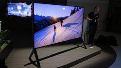 Denne gigant-TV-en koster like mye som en Tesla