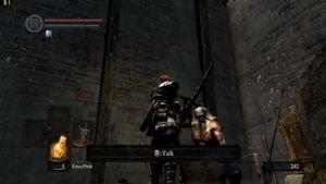 Lordran er en ekstremt kompakt og innholdsrik spillverden.
