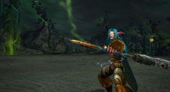 World of Warcraft: Legion gjør det lettere å finne klassen som passer for deg