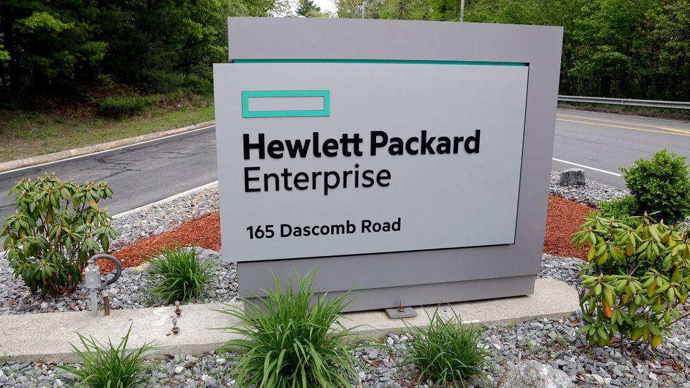 HP var en gang verdens største IT-selskap. Siden har selskapet vært gjennom utallige nedsalg og omstillinger.