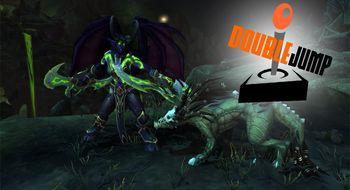 DoubleJump er på World of Warcraft-kjøret igjen