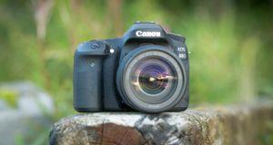 Test: Canon EOS 80D