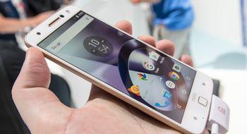 Motorola Moto Z Denne lekre mobilen kommer snart til Norge
