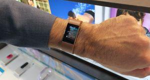 Fitbit Charge 2 og Flex 2 Slik er Fitbit Charge 2 og Flex 2