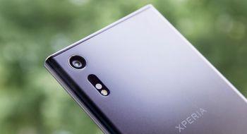 Test: Sony Xperia XZ