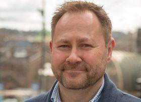Hello-sjef Thomas Sandaker.