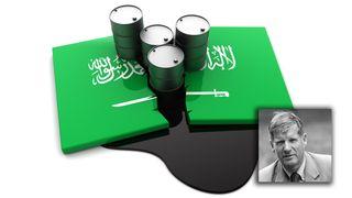 «Derfor er Saudi-Arabia og Iran så viktige for oljeprisen»