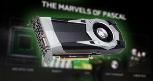 Nvidia GTX 1050 og GTX 1050 Ti kommer 25. oktober