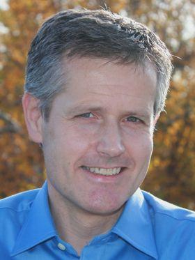 Freddys Strømmen er prosjektleder for den nye søke- og betalingstjenesten til Patentstyret.