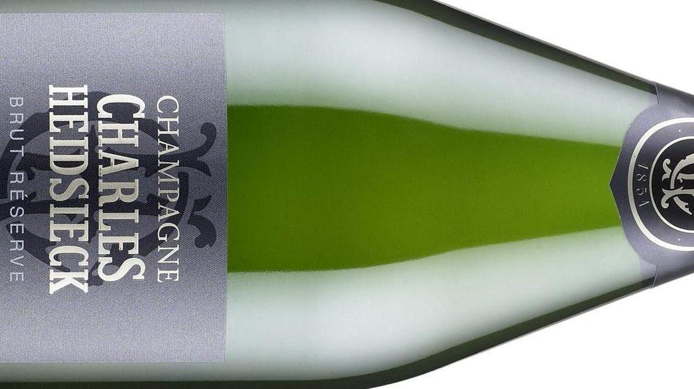 Kåret til verdens beste champagne. Test den selv og se hva du synes