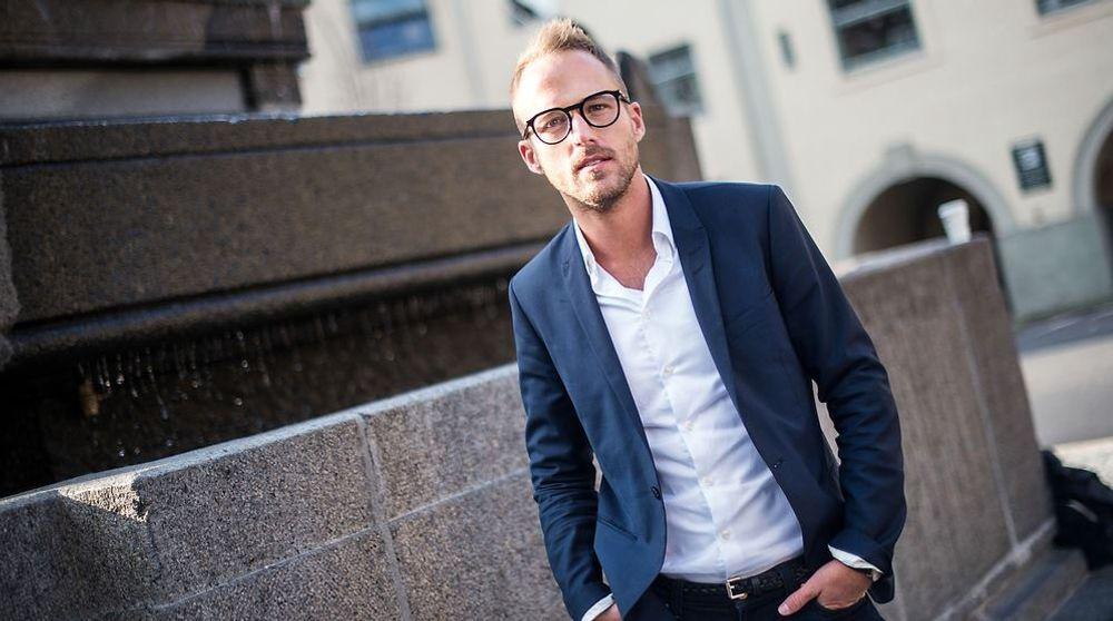 Bidragsyter i TU.no: Christoffer Hovde er rådgiver, foredragsholder og blogger innenfor ledelse, kommunikasjon og mangfold. Han har hatt flere ulike lederroller i IKEA-konsernet og Varner-gruppen.