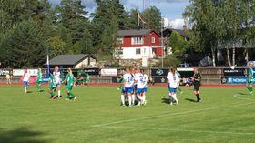 STORSEIER: Gigant-seieren mot Klepp ga laget fornyet styrke, ifølge KIL-treneren.