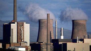 Norge krever svar fra britene om Sellafield