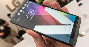 LG V20 – Det burde ikke være lov å hoppe over Norge med en så fet telefon