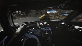 Driveclub VR er blant spillene alle PlayStation VR-kjøpere skal få prøve.