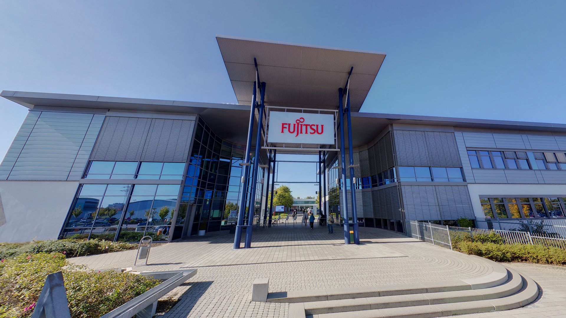 Fujitsu Augsburg