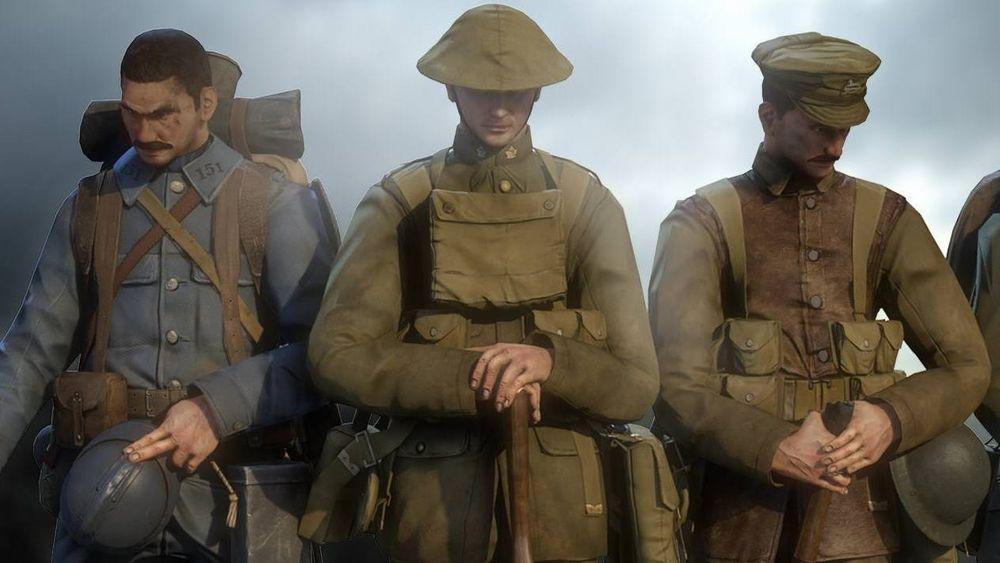 ANMELDELSE: Verdun