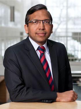 Anil Agarwal er utpekt til ny leder for Capgemini Norge.