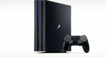 Sony avduket PlayStation 4 Pro – en kraftigere PlayStation 4-konsoll