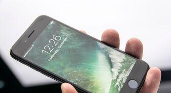 iPhone 7 og iPhone 7 Plus Vi har fått prøve den nye iPhone 7