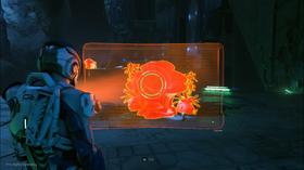 Den første gameplay-videoen fra Mass Effect: Andromeda fulgte Ryder og kompani mens de utforsket en underjordisk base.