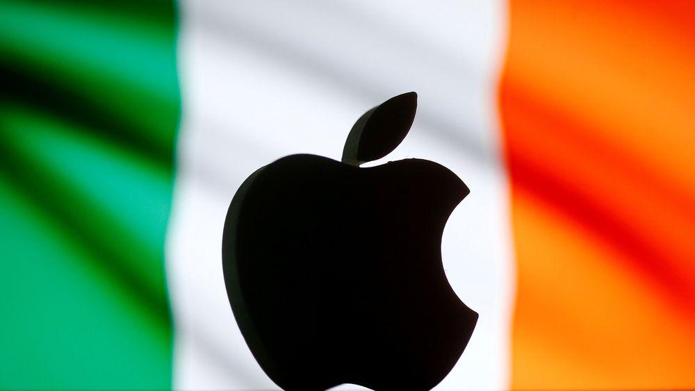 Med et klart flertall gikk det irske parlamentet i går inn for å anke EUs skattekrav mot Apple.