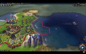 Hva med å styre fra Sarpsborg?