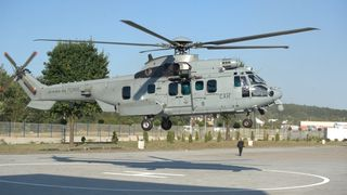 Airbus jakter storkontrakter på helikopter med flyforbud