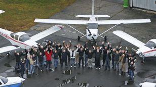 EASA har endelig landet nytt regelverk for flyskoler