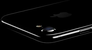 Pianolakk-versjonen av iPhone 7 kan bli vanskelig å få tak i