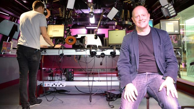 Slik skal BBC få Spotify-generasjonen til å høre på radio