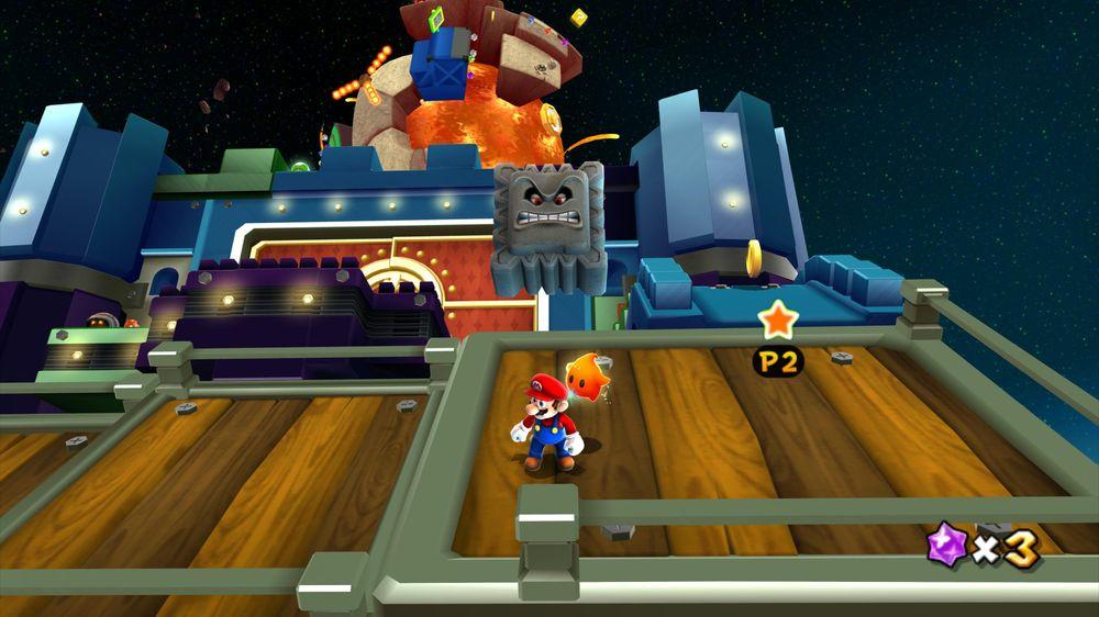 Få kan måle seg med Nintendo når det kommer til å lage unik og fengslende spillmekanikk, se bare på Super Mario Galaxy-spillene.