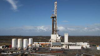 Statoil borer verdens varmeste brønn på 5000 meters dyp