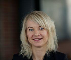 Hanne Wigum leder Statoils avdeling for forskning og teknologi innen fornybar energi.