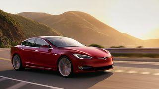 Nå er ikke lenger Norge Teslas største marked i Europa