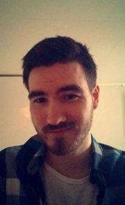 Daniel Nilsen er midlertidig lagleder i Riddle.