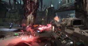 Snart blir flerspillerdelen i Doom enda mer intens